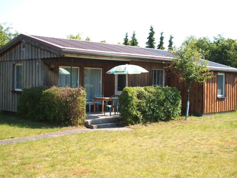 Anbau An Bungalow bungalowsiedlung krull bungalow mit anbau